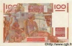 100 Francs JEUNE PAYSAN FRANCE  1947 F.28.13 pr.NEUF