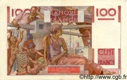 100 Francs JEUNE PAYSAN FRANCE  1947 F.28.16 SPL
