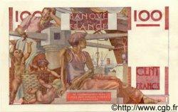 100 Francs JEUNE PAYSAN FRANCE  1947 F.28.16 pr.NEUF