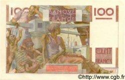 100 Francs JEUNE PAYSAN FRANCE  1948 F.28.19 pr.NEUF