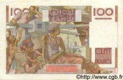 100 Francs JEUNE PAYSAN FRANCE  1950 F.28.25