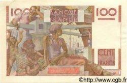 100 Francs JEUNE PAYSAN FRANCE  1950 F.28.26 SUP