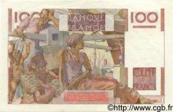100 Francs JEUNE PAYSAN FRANCE  1950 F.28.27 pr.NEUF