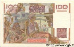 100 Francs JEUNE PAYSAN FRANCE  1953 F.28.38 pr.NEUF