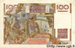 100 Francs JEUNE PAYSAN FRANCE  1954 F.28.43 SUP+