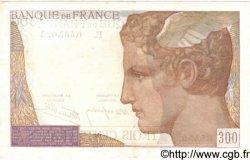 300 Francs FRANCE  1938 F.29.01 SUP
