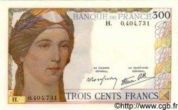 300 Francs FRANCE  1938 F.29.01 SPL+