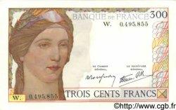 300 Francs FRANCE  1938 F.29.02 pr.NEUF