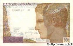 300 Francs FRANCE  1939 F.29.03 SPL