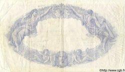 500 Francs BLEU ET ROSE modifié FRANCE  1938 F.31.07 TTB
