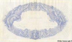 500 Francs BLEU ET ROSE modifié FRANCE  1939 F.31.32 pr.SUP