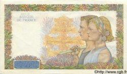 500 Francs LA PAIX FRANCE  1940 F.32.04 SUP