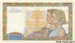 500 Francs LA PAIX FRANCE  1940 F.32.10 NEUF