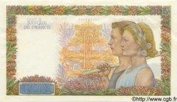 500 Francs LA PAIX FRANCE  1943 F.32.44 SPL
