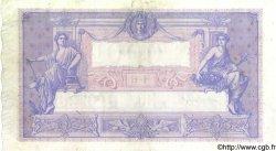 1000 Francs BLEU ET ROSE FRANCE  1912 F.36.26 TB+