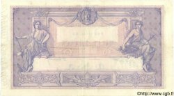1000 Francs BLEU ET ROSE FRANCE  1922 F.36.38 TTB+