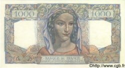 1000 Francs MINERVE ET HERCULE FRANCE  1945 F.41.01 pr.NEUF