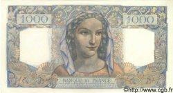 1000 Francs MINERVE ET HERCULE FRANCE  1945 F.41.07 pr.NEUF