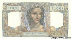 1000 Francs MINERVE ET HERCULE FRANCE  1945 F.41.09 pr.NEUF