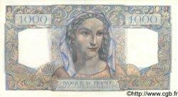 1000 Francs MINERVE ET HERCULE FRANCE  1946 F.41.11 pr.NEUF