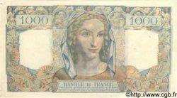 1000 Francs MINERVE ET HERCULE FRANCE  1946 F.41.11 SPL