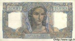 1000 Francs MINERVE ET HERCULE FRANCE  1947 F.41.18 TTB