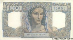 1000 Francs MINERVE ET HERCULE FRANCE  1948 F.41.24 SPL