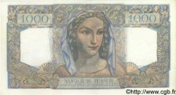 1000 Francs MINERVE ET HERCULE FRANCE  1950 F.41.32 SUP+