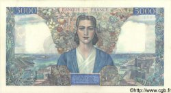 5000 Francs EMPIRE FRANÇAIS FRANCE  1942 F.47.03 SUP