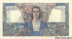 5000 Francs EMPIRE FRANÇAIS FRANCE  1946 F.47.51 SUP