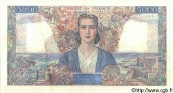 5000 Francs EMPIRE FRANÇAIS FRANCE  1946 F.47.55 TTB+ à SUP
