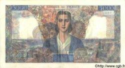 5000 Francs EMPIRE FRANÇAIS FRANCE  1947 F.47.60 SUP+
