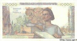 10000 Francs GÉNIE FRANÇAIS FRANCE  1945 F.50.01 TTB