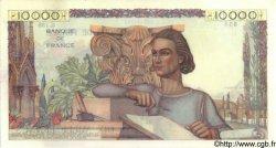 10000 Francs GÉNIE FRANÇAIS FRANCE  1946 F.50.06 SUP à SPL