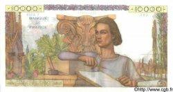 10000 Francs GÉNIE FRANÇAIS FRANCE  1955 F.50.74 SPL