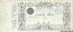 1000 Francs Succursale de Châlon sur Saône FRANCE  1860 F.A37.16 pr.NEUF