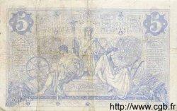 5 Francs NOIR FRANCE  1872 F.01.10 TB