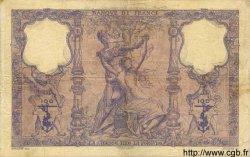 100 Francs BLEU ET ROSE FRANCE  1897 F.21.10 TB+