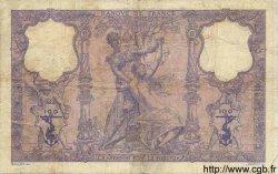100 Francs BLEU ET ROSE FRANCE  1900 F.21.13 TB