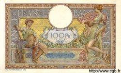 100 Francs LUC OLIVIER MERSON sans LOM FRANCE  1910 F.23.02 TTB