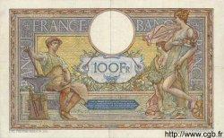 100 Francs LUC OLIVIER MERSON sans LOM FRANCE  1916 F.23.08 pr.TTB