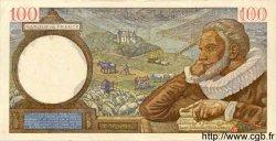 100 Francs SULLY FRANCE  1940 F.26.32 pr.NEUF