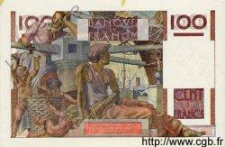 100 Francs JEUNE PAYSAN FRANCE  1945 F.28.00s1 pr.NEUF