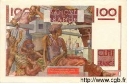 100 Francs JEUNE PAYSAN FRANCE  1946 F.28.05 SPL+