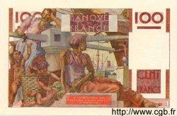 100 Francs JEUNE PAYSAN FRANCE  1949 F.28.22 SPL
