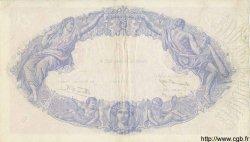 500 Francs BLEU ET ROSE modifié FRANCE  1937 F.31.02 TTB