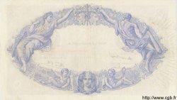 500 Francs BLEU ET ROSE modifié FRANCE  1937 F.31.04 TTB