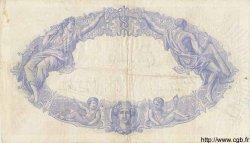 500 Francs BLEU ET ROSE modifié FRANCE  1939 F.31.29 TTB
