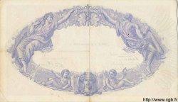 500 Francs BLEU ET ROSE modifié FRANCE  1939 F.31.43 TTB