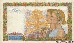 500 Francs LA PAIX FRANCE  1940 F.32.07 TTB
